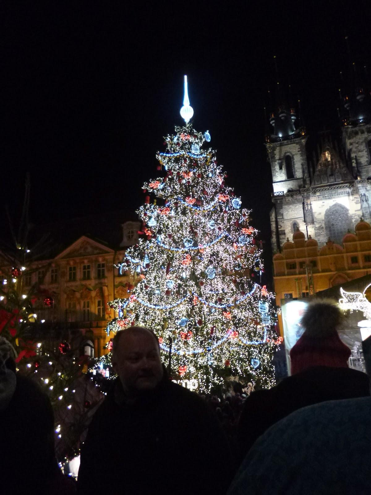 Constanze in Prag