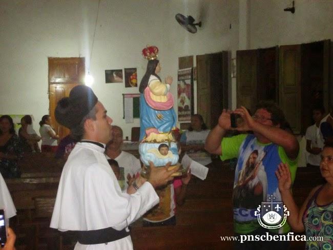 Paróquia Bom Pastor Marituba