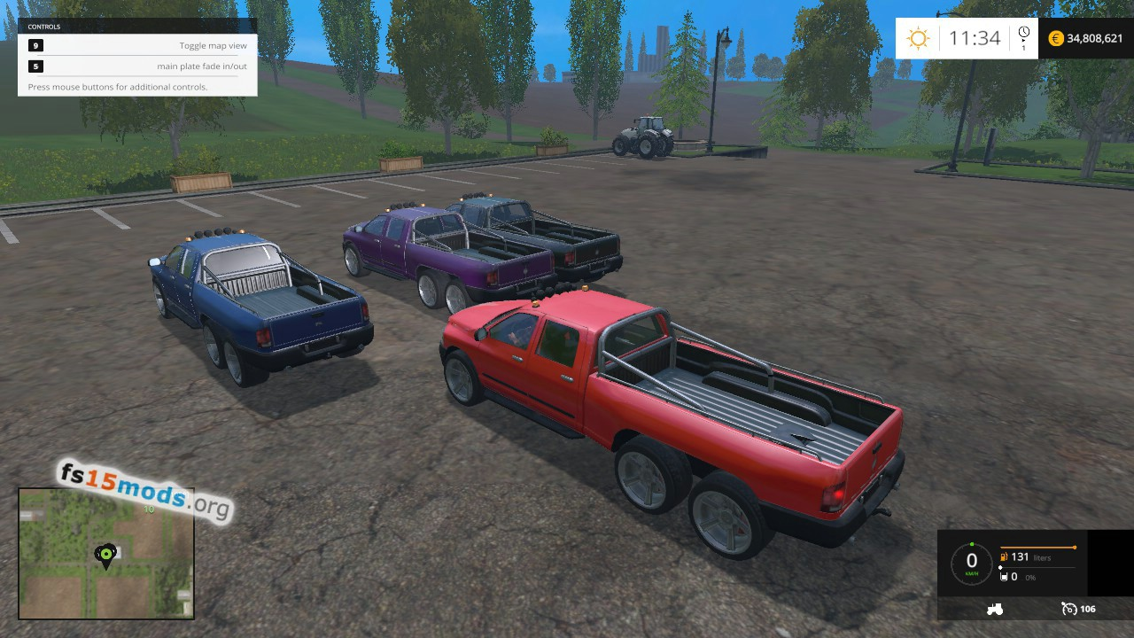 Best Cars For Hp Mods
