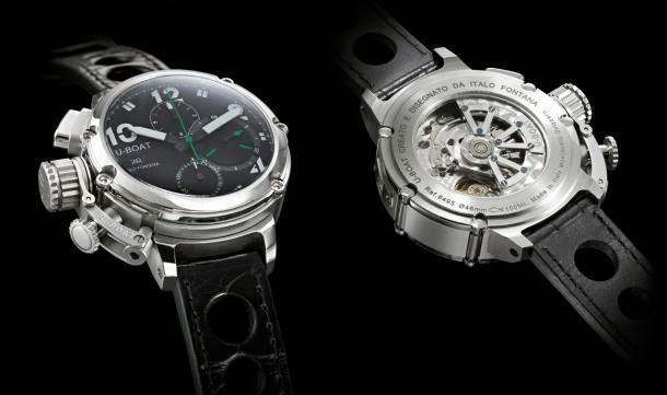 orologi marche italiane