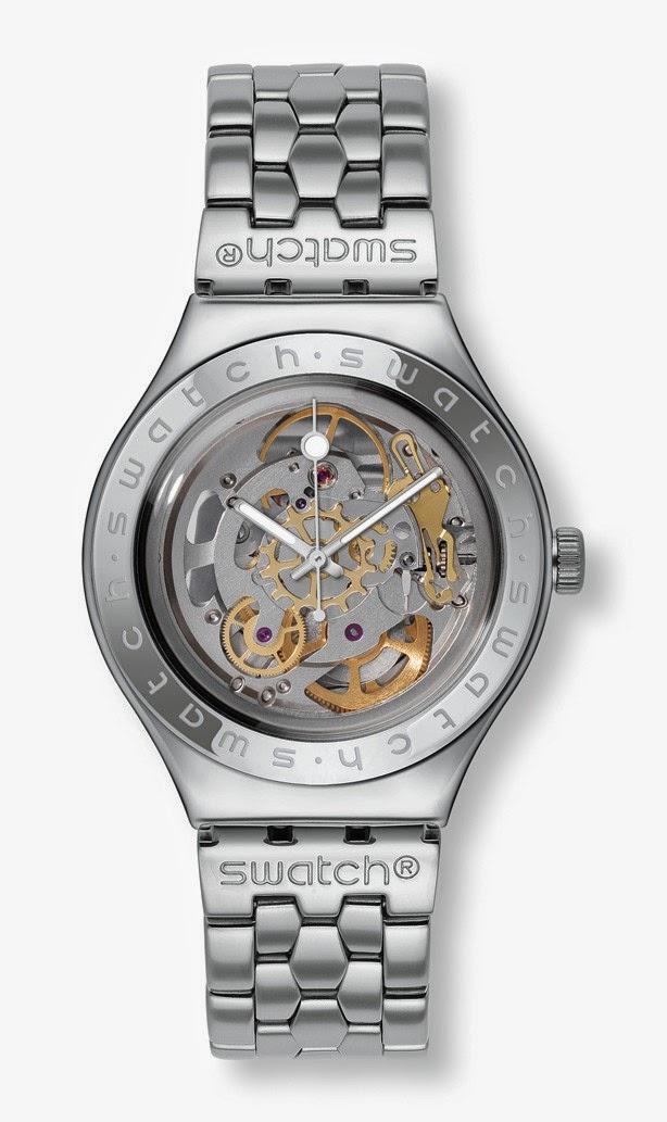 Jam Swatch YAS100G