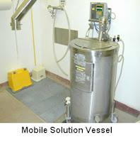 Solution Vessel