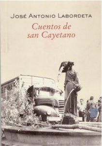 La Zaragoza literaria de Labordeta