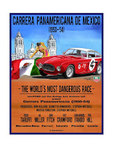 Carrera Panamericana (1950-54)