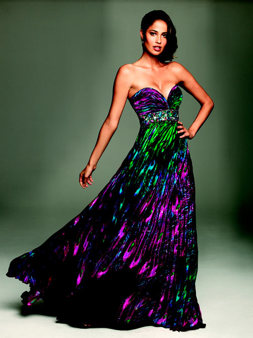 Night Moves Prom Dresses 2011