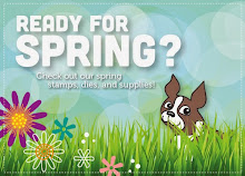 Spring Crafting Supplies are here!