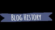 Past blog posts