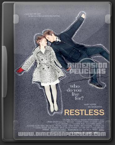 Restless (DVDRip Ingles Subtitulado) (2011)