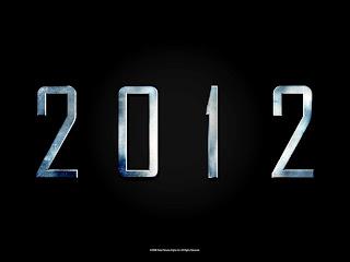 Puisi Tahun Baru 2012 : Tudung Semesta