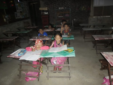 Winda Aristiana Pemuda Pelopor dari Desa Kalpataru