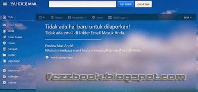 cara membuat email pemula