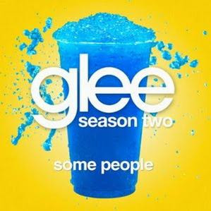 Glee Cast - Some People