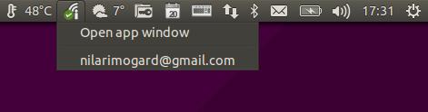 Insync 1.2 Ubuntu