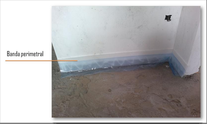 Tom seficiencia suelo radiante el sistema de calefacci n m s eficiente - Material suelo radiante ...