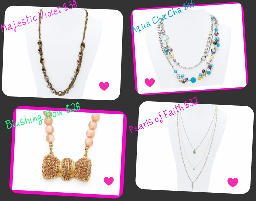cookie lee jewelry
