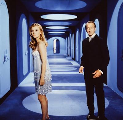 Casino Royale, James Bond, Woody Allen, Orson Welles, Peter Sellers, David Niven