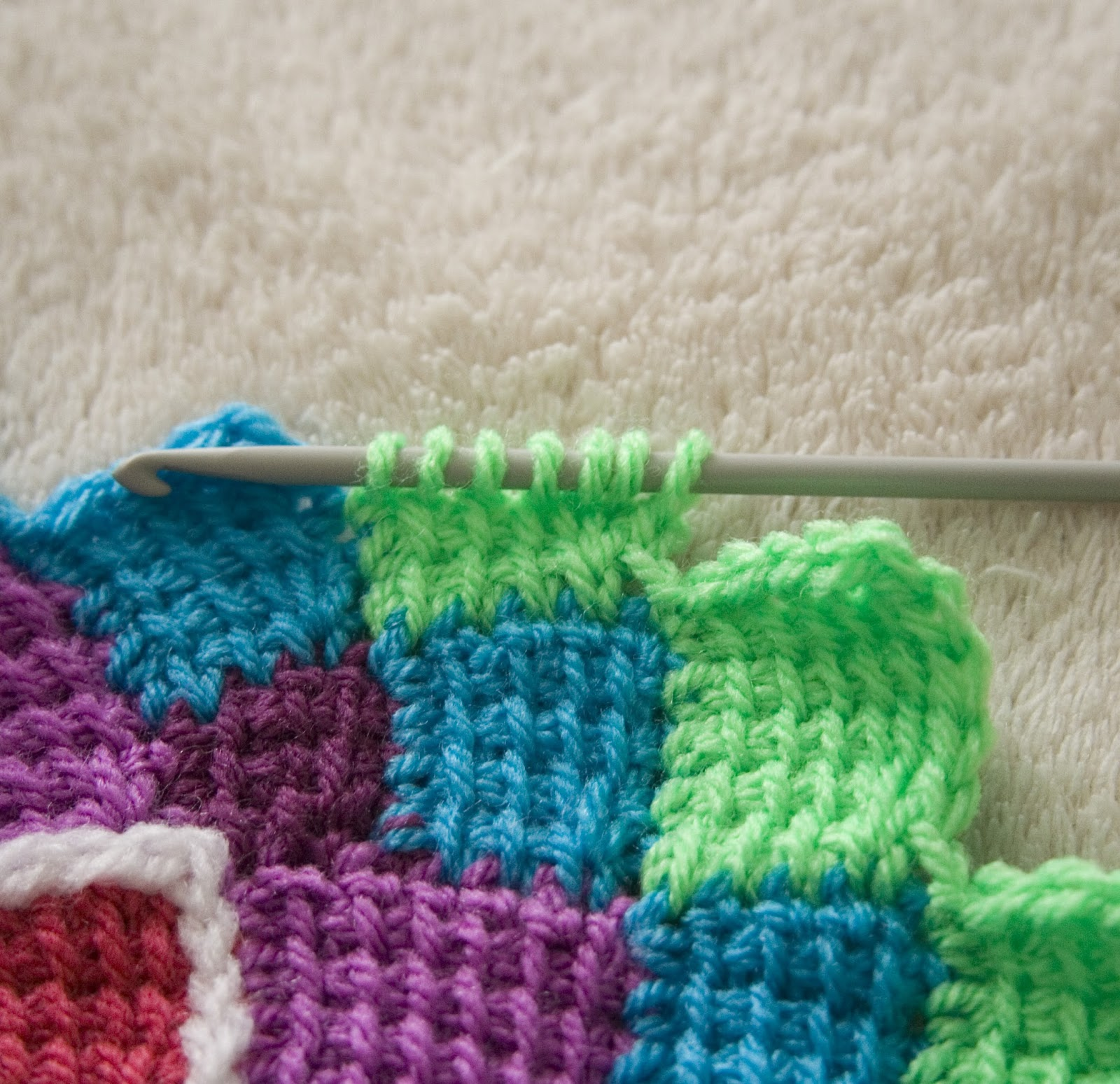 Crochet Stitches That Look Like Flowers : am going to link this in with Tamis blog , head over there to see ...