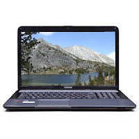 Toshiba Satellite L875D-S7332. Laptop gaming