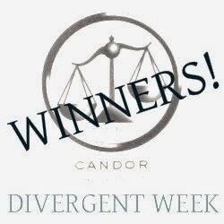 Divergent Week