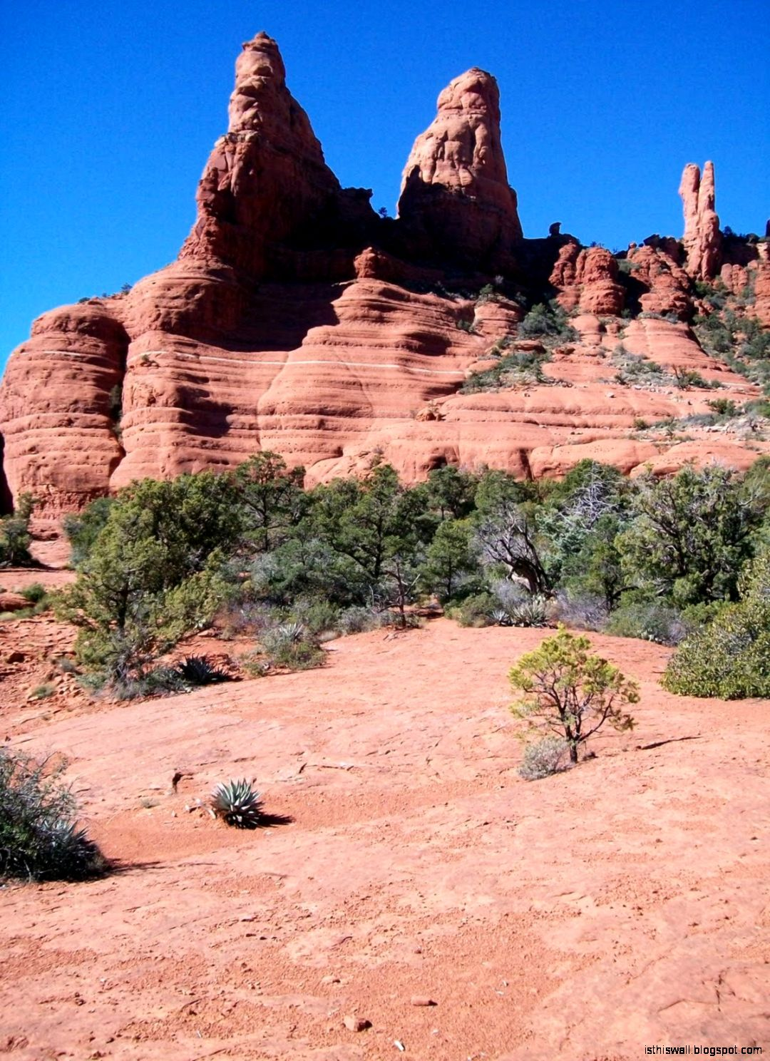 Mountain Biking Sedona AZ