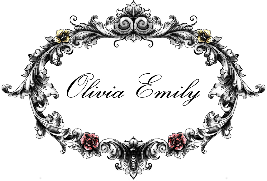 Olivia Emily - UK Fashion Blog.