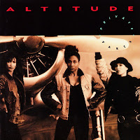 Altitude - Private Parts (1991)