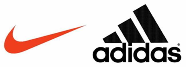 Nike accused adidas of copying sneakers used at the Olympic Games