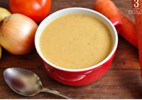receita de sopa de legumes