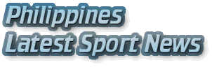 philippine sports news (pinoy)
