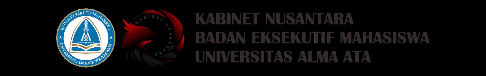 BEM Universitas Alma Ata - Kabinet Nusantara