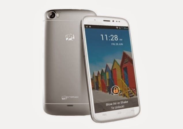 micromax,canvas,doodle 2, doodle II,latest android micromax smartphone,a240,hd games for micromax