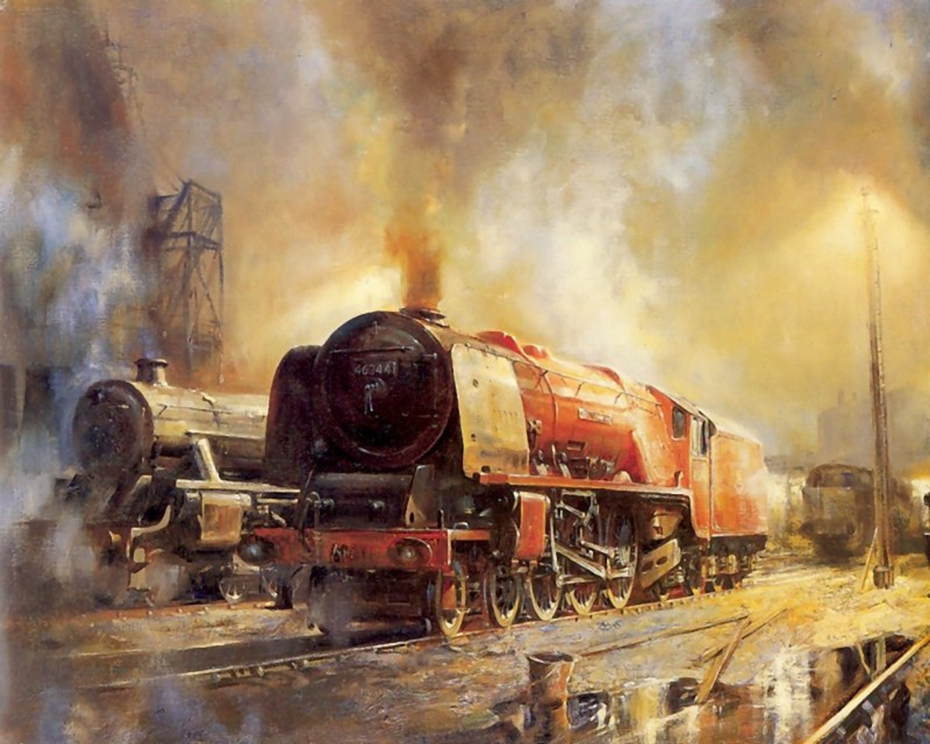 Alan Fearnley - Page 2 Alan+Fearnley+1942+-+British+Formula+One+painter+-+Tutt%27Art@+-+%2831%29