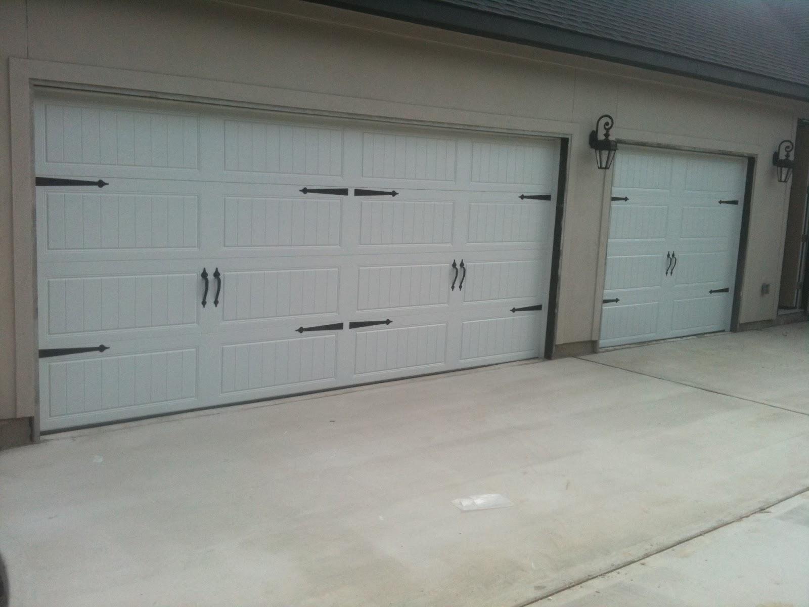 Whitehead Renovations Garage Door And Motor Installation