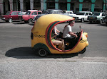 Co Co Taxi