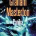 PANIKA (2012) - GRAHAM MASTERTON