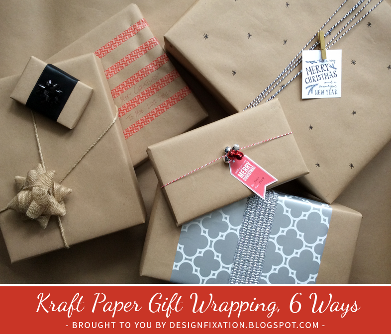 100 paper gift wrap gift wrapping with kraft paper busy bei