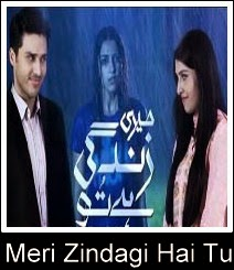 Mairy Zindagi hai tu OST Title song of geo tv drama