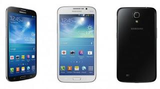Peluncuran Samsung Galaxy Mega 6.3 Diundur?