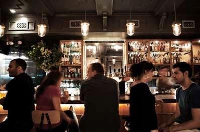 Il blog di aprire un bar e franchising bar - Metratura minima bagno ...