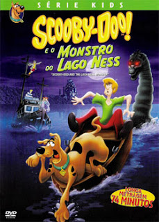 Scooby-Doo e o Monstro do Lago Ness - Dublado