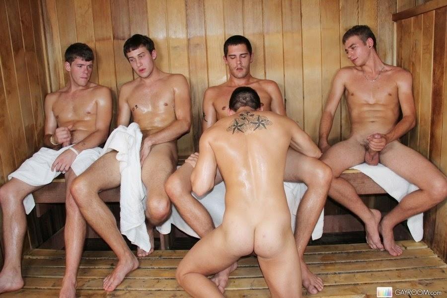 Фото голые мужчины в банях