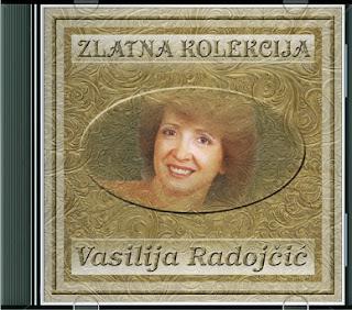 Narodna - Zabavna Muzika 2013 - Page 6 Vasilija+Radojcic+-+Zlatna+Kolekcija