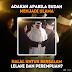 Astaghfirullah..!! @realDrMAZA & Qardawi Halal Bersalam Sesama Bukan Mahram ?
