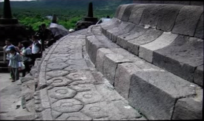 Benarkah Candi Borobudur peninggalan nabi Sulaiman ? | Apa ...