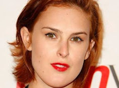 RUMER WILLIS NEEDS TO STOP SHOWING UP