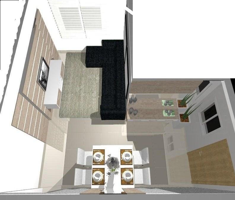 Sala De Jantar Em Campo Grande Ms ~  Em Campo Grande MS  SALAS DE JANTAR E TV INTEGRADAS