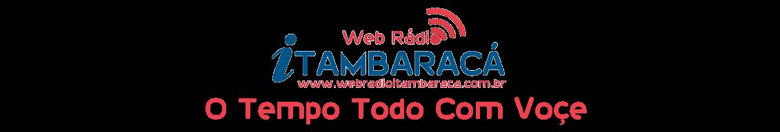 WEB RADIO ITAMBARACA