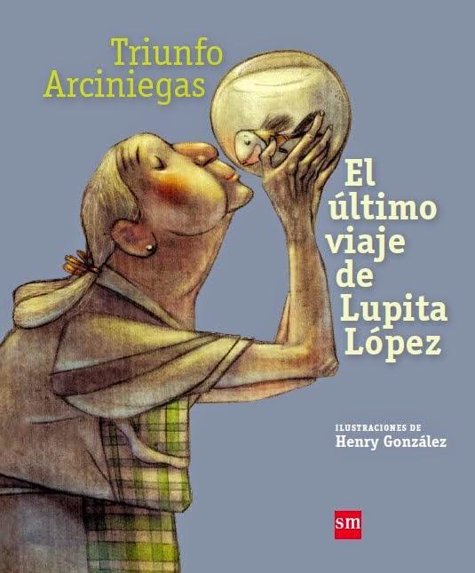 El último viaje de Lupita López