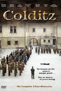 Fuga de Colditz (2005)