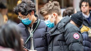 Máscaras descartáveis são úteis para combater o Coronavirus - COVID-19?